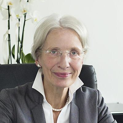 Gudrun Rottmann-Viefhues