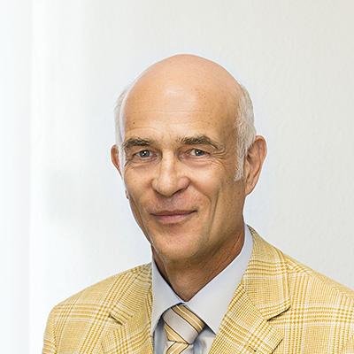 Hans-Peter Seidt